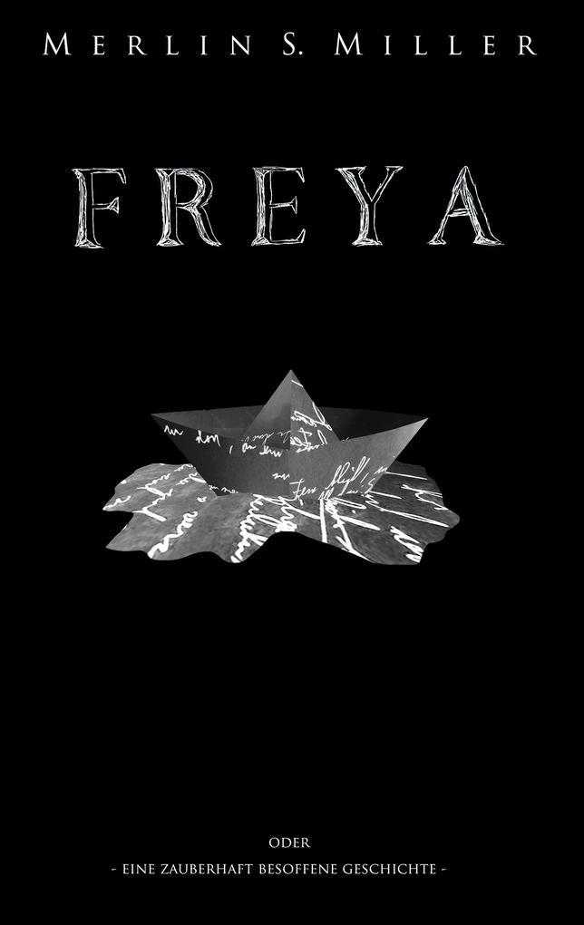 FREYA als Buch (kartoniert)