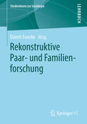 Rekonstruktive Paar- und Familienforschung