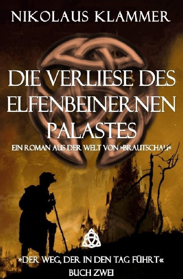 Die Verliese des Elfenbeinernen Palastes als Buch (kartoniert)