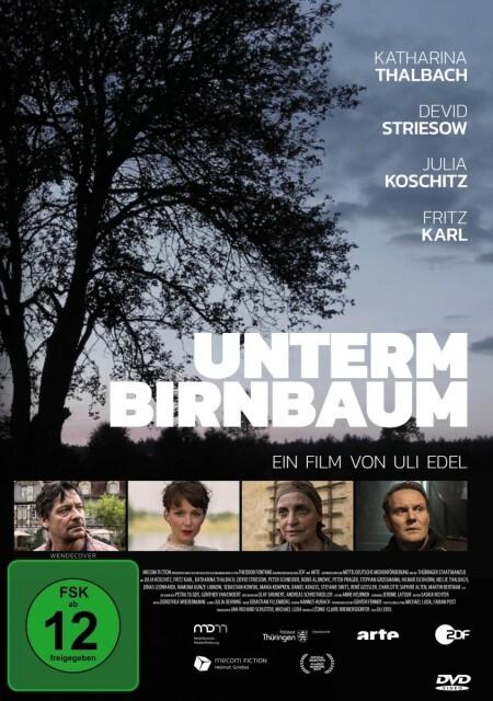 Unterm Birnbaum als DVD