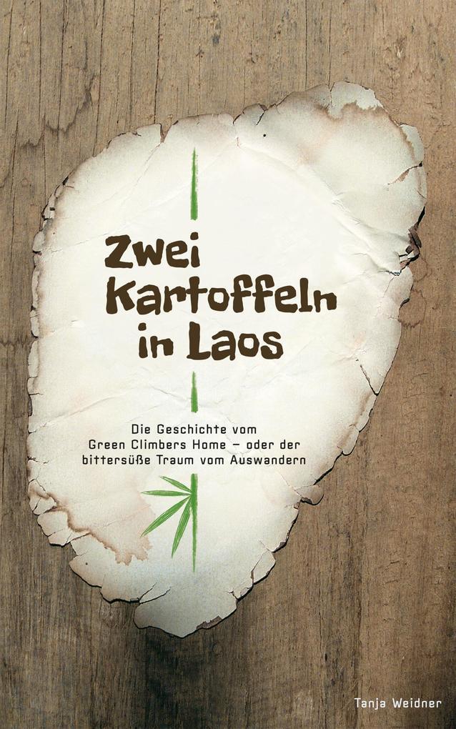 Zwei Kartoffeln in Laos als eBook epub