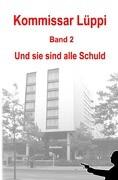Kommissar Lüppi - Band 2