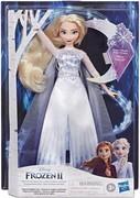 Hasbro E8880XG0 - Disney, Frozen 2, Die Eiskönigin Elsa, Traummelodie