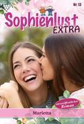 Sophienlust Extra 13 - Familienroman