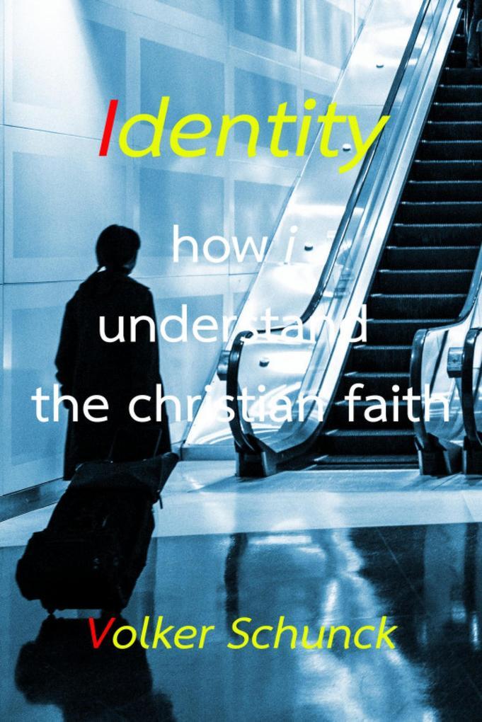 Identity als eBook epub