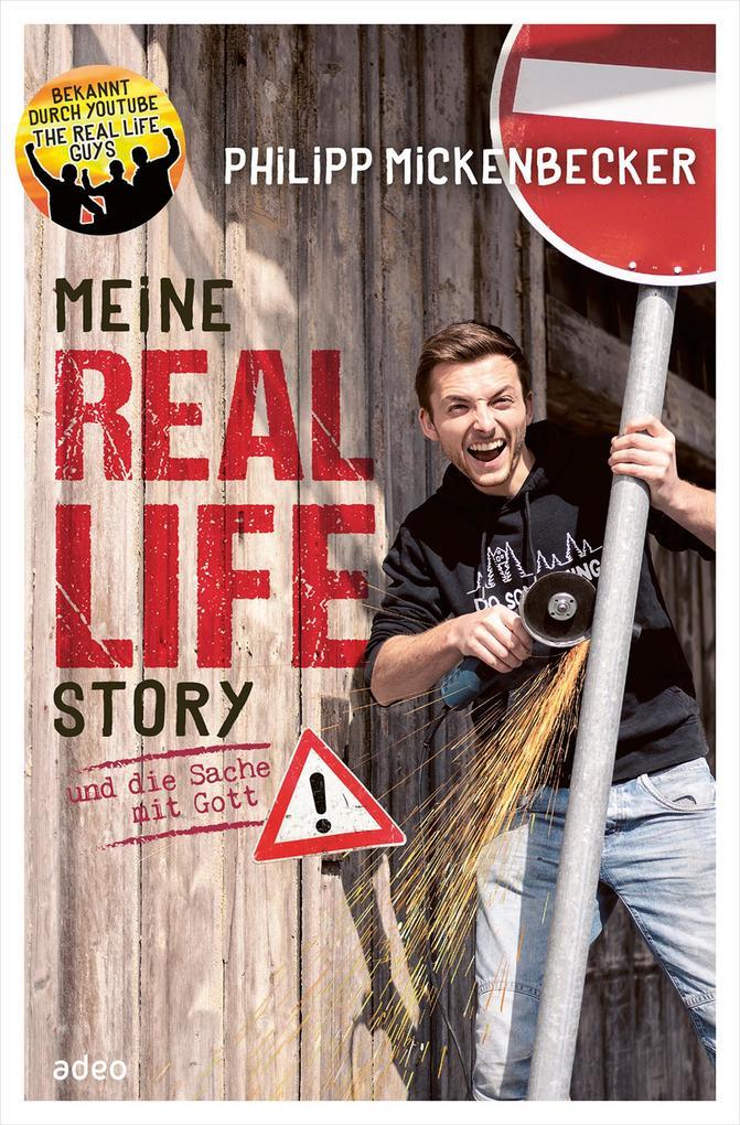Meine Real Life Story als eBook epub
