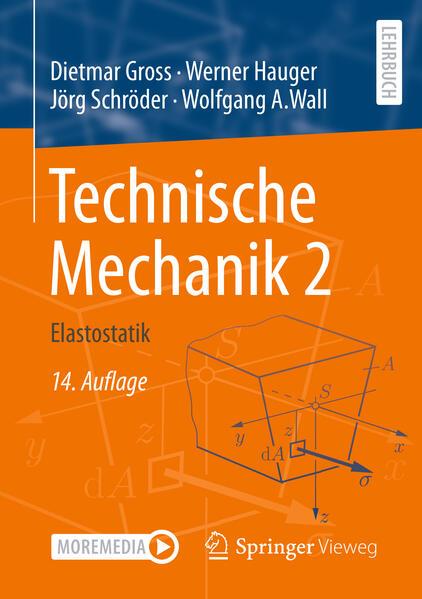 Technische Mechanik 2 als Buch (kartoniert)