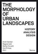 The Morphology of Urban Landscapes