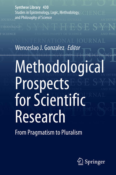 Methodological Prospects for Scientific Research als Buch (gebunden)