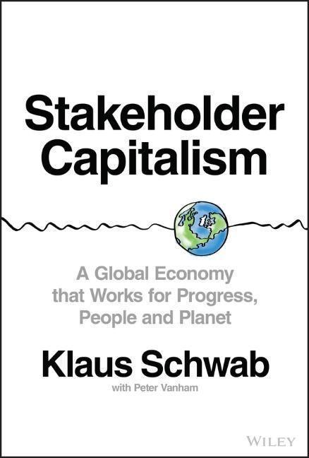 Stakeholder Capitalism als Buch (gebunden)