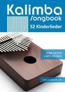 Kalimba 10/17 Liederbuch - 52 Kinderlieder