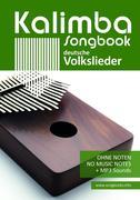 Kalimba 10/17 Liederbuch - 50 deutsche Volkslieder