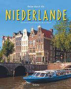 Reise durch die Niederlande