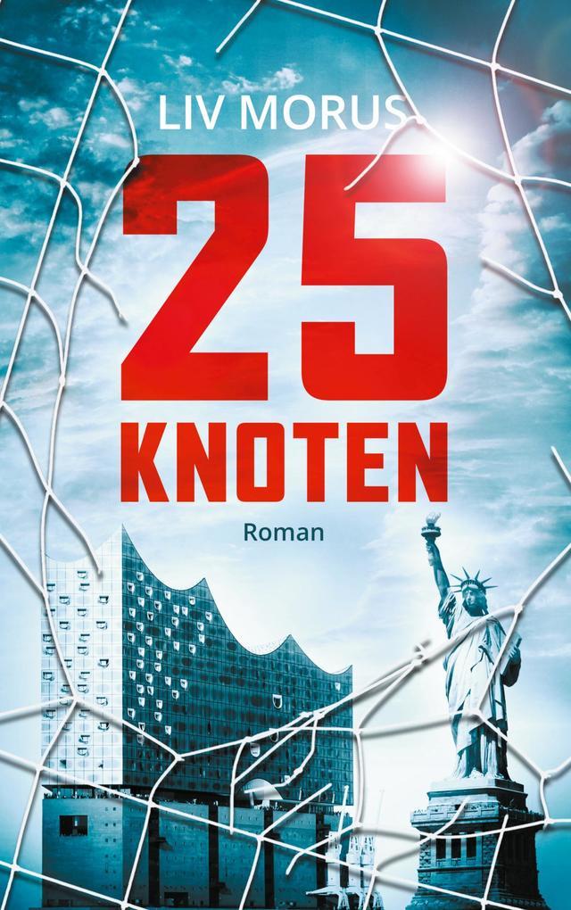 25 Knoten als Buch (kartoniert)