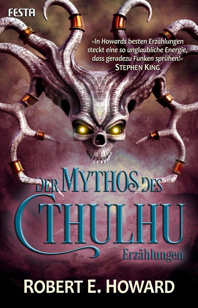 Der Mythos des Cthulhu als Taschenbuch