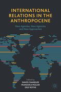 International Relations in the Anthropocene