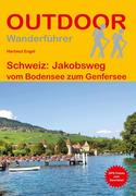 Schweiz: Jakobsweg