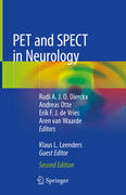 PET and SPECT in Neurology, 2 Teile