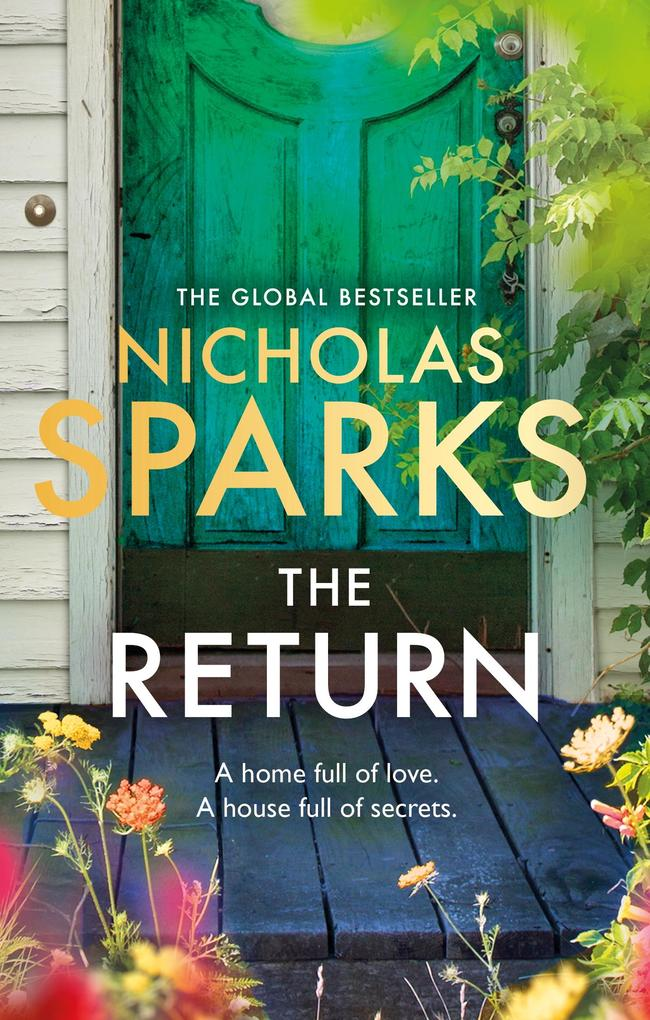 The Return als eBook epub