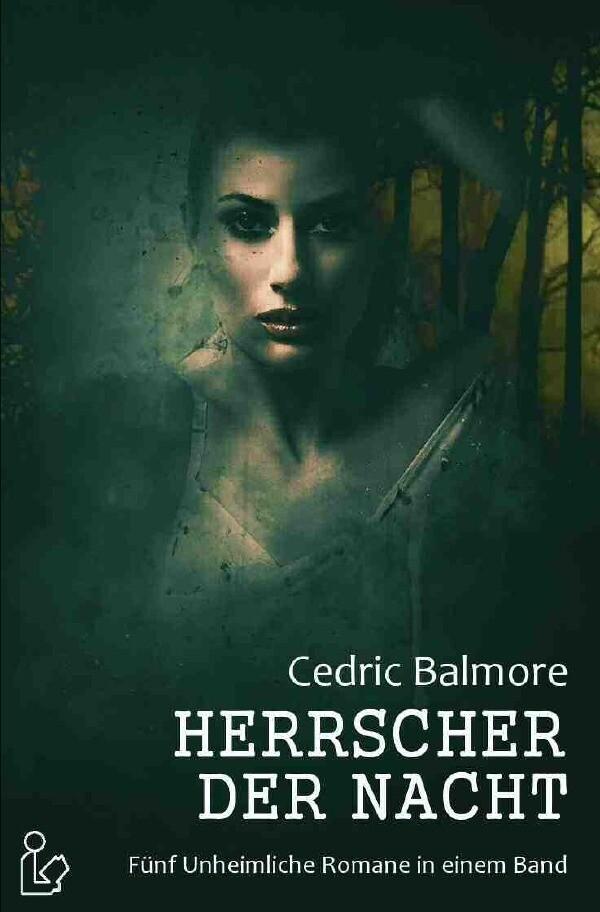 HERRSCHER DER NACHT als Buch (kartoniert)