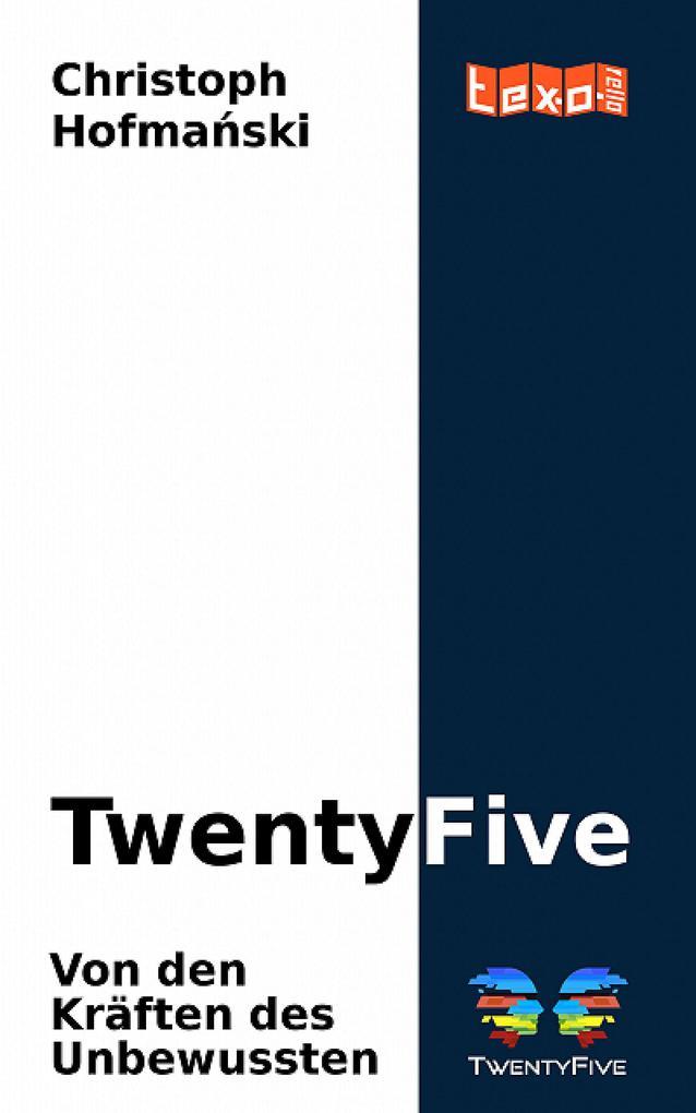 TwentyFive als eBook epub