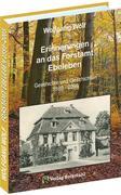 Erinnerungen an das Forstamt Ebeleben