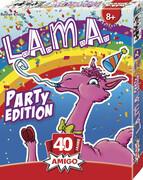 LAMA Party Edition