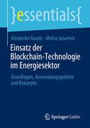 Einsatz der Blockchain-Technologie im Energiesektor