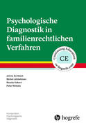 Psychologische Diagnostik in familienrechtlichen Verfahren