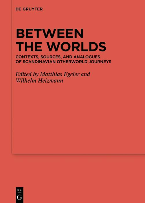 Between the Worlds als eBook epub