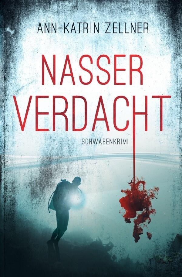 Nasser Verdacht als Buch (kartoniert)
