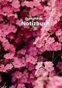 Franziskas Notizbuch
