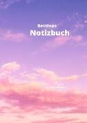 Bettinas Notizbuch