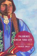 Palominos Near Tuba City