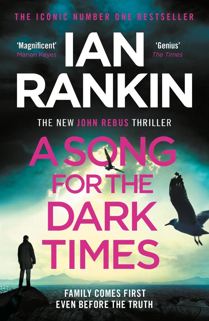 A Song for the Dark Times als eBook epub
