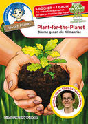 Benny Blu, Unser Planet - Plant-for-the-Planet