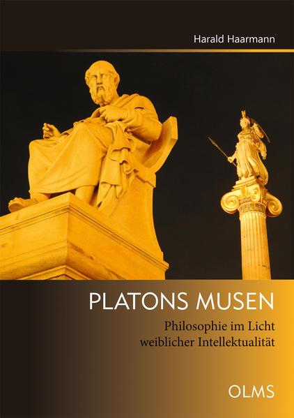 Platons Musen als Buch (kartoniert)