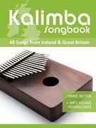 Kalimba 10/17 Liederbuch - 48 Songs from Ireland & Great Britain