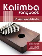 Kalimba 10/17 Liederbuch - 32 Weihnachtslieder