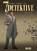 7 Detektive: Martin Bec - Fenster zum Hof