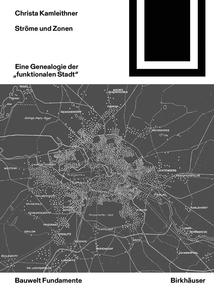 Ströme und Zonen als Buch (kartoniert)
