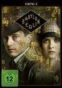 [Volker Kutscher, Henk Handloegten, Tom Tykwer, Achim von Borries: Babylon Berlin - Staffel 3]