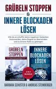 Grübeln stoppen & innere Blockaden lösen 2 in 1 Bundle