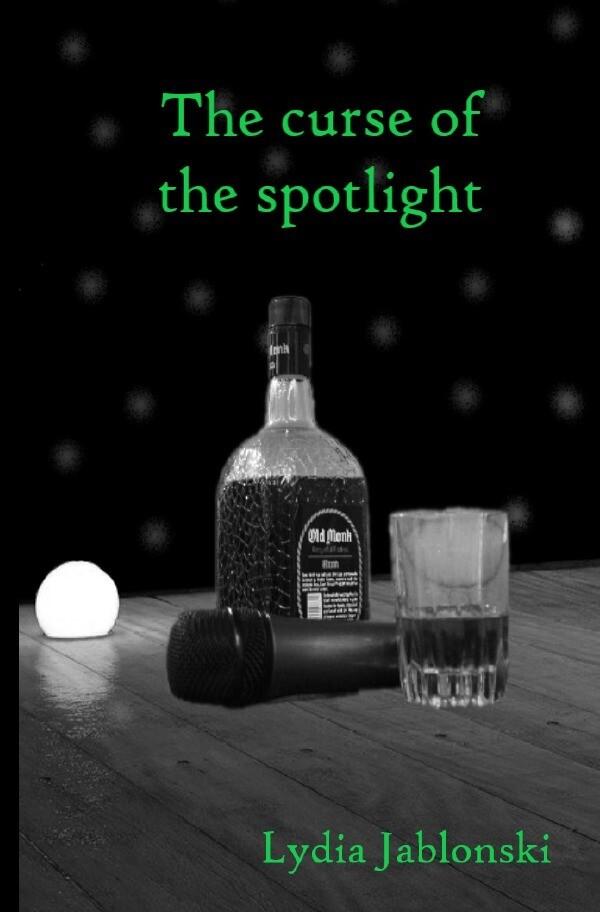 The curse of the spotlight als Buch (kartoniert)