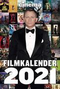 CINEMA Filmkalender 2021