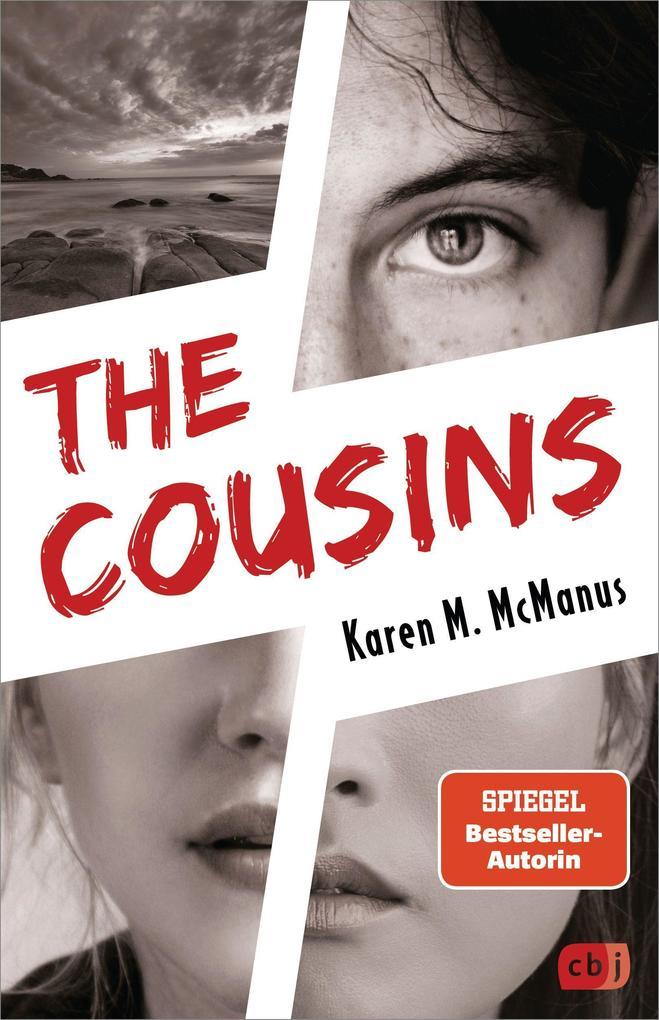The Cousins als Buch (gebunden)