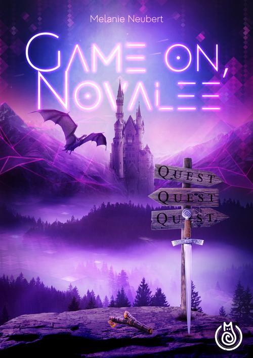 Game On, Novalee als eBook epub