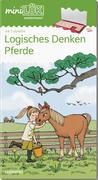 miniLÜK. Vorschule: Pferde - Logisches Denken