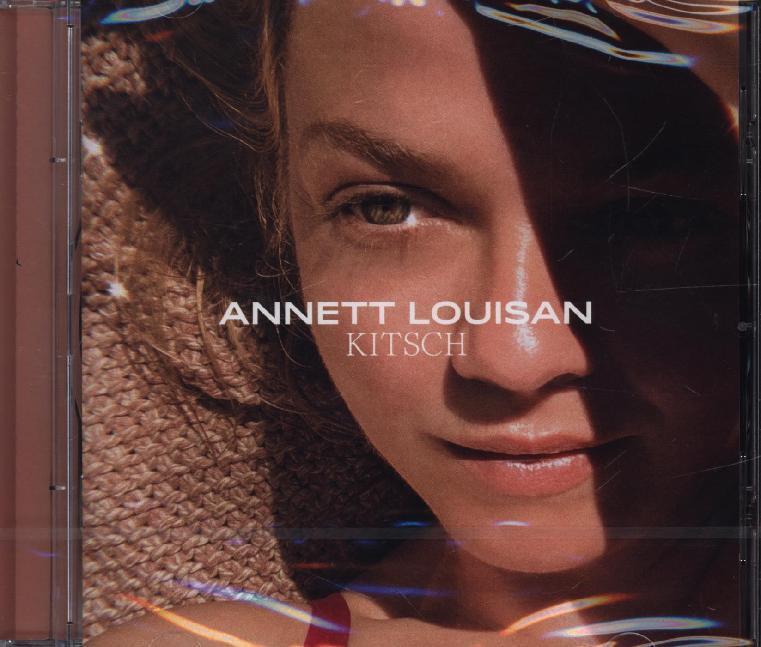 Annett Louisan Kitsch