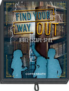 Schachtelspiel - Find your way out